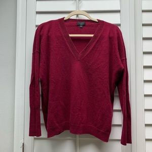 J,Crew boyfriend cashmere sweater